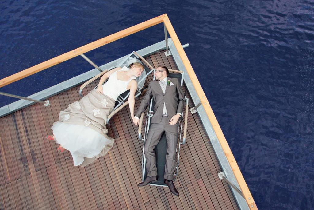 Hochzeitsfeiern Inselhotel Potsdam