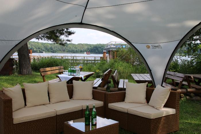 Feste & Feiern zelebrieren - Inselhotel Potsdam