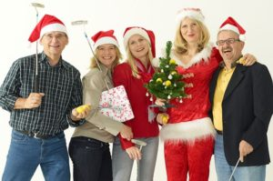 Urheberrechtshinweis:: Weihnachtsgoltfurnier_TeamgeistPotsdam