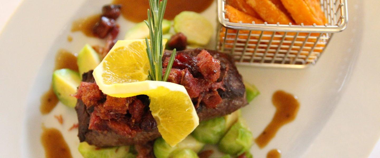 INSELHOTEL Potsdam Restaurant moderne Küche